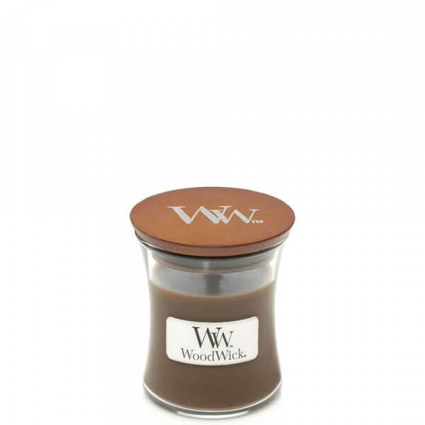 Amber & Incense 85g von Woodwick