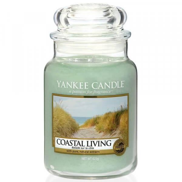 Yankee Candle Coastal Living 623g