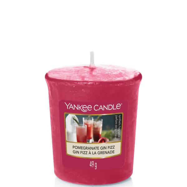 Pomegranate Gin Fizz 49g von Yankee Candle