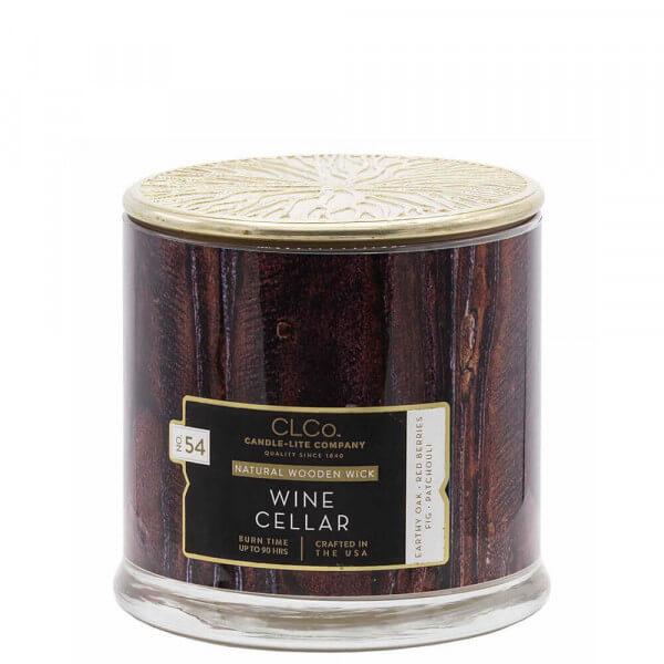 Wine Cellar 396g von Candle-Lite