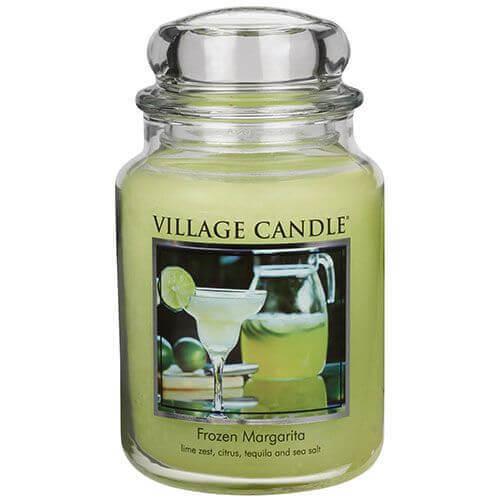 Village Candle Frozen Margarita 645g