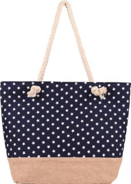 Shopping-Tasche 022 Navy