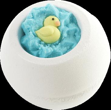 Ugly Duckling Bath Bomb