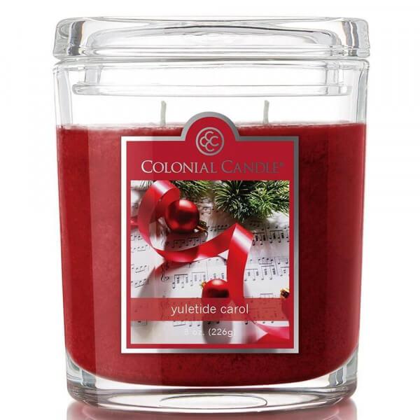 Colonial Candle - Yuletide Carol 623g