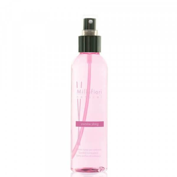New Home Spray 150ml - Jasmine Ylang - Millefiori