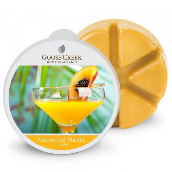 Goose Creek Candle Passionfruit Martini 59g