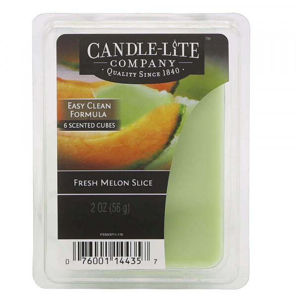 Fresh Melon Slice 56g von Candle-Lite