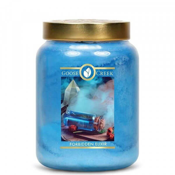Forbidden Elixir 680g von Goose Creek Candle