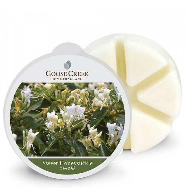 Goose Creek Candle Sweet Honey Suckle 59g