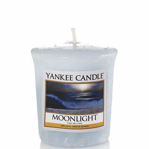 Yankee CAndle Votivkerze Moonlight 49g