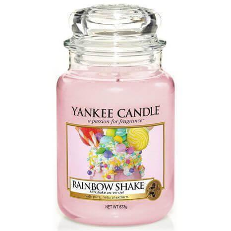 Rainbow Shake 623g von Yankee Candle
