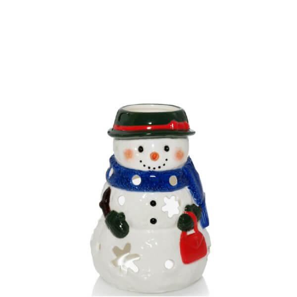 Snow Woman Teelichthalter von Yankee Candle