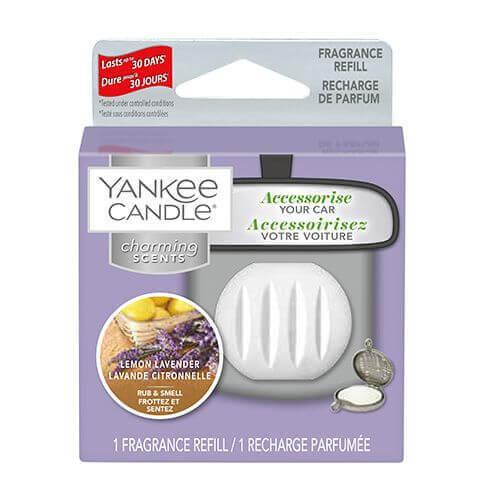 Yankee Candle - Lemon Lavender Duft-Nachfüller