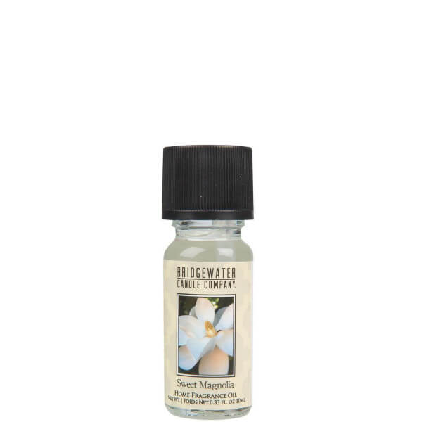 Sweet Magnolia Home Fragrance Oil - Bridgewater