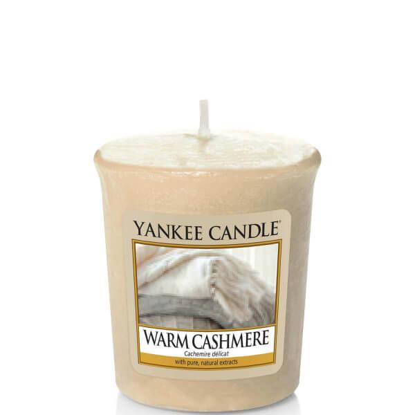 Warm Cashmere 49g - Yankee Candle