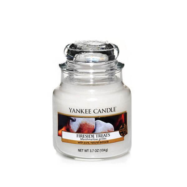 Yankee Candle Fireside Treats 104g
