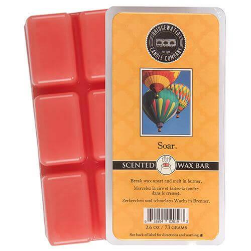 Soar Wax Bar 73g - Bridgewater