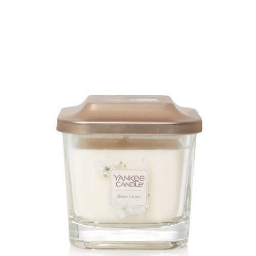 Yankee Candle - Sheer Linen 96g