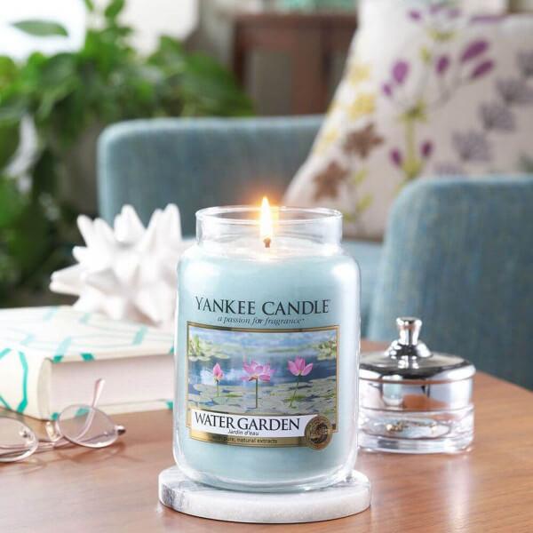 Yankee Candle Water Garden 623g