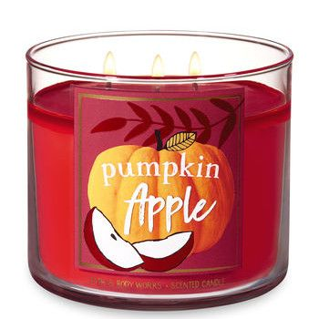 Pumpkin Apple 411g