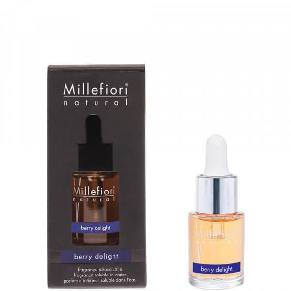 Berry Delight - Water-Soluble Fragrance 15ml - Millefiori