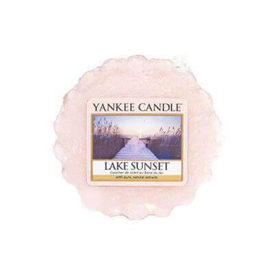 Yankee Candle Tart Lake Sunset 22g