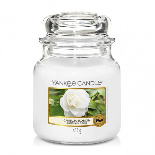 Camellia Blossom 411g