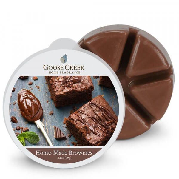 Goose Creek Candle Homemade Brownies 59g