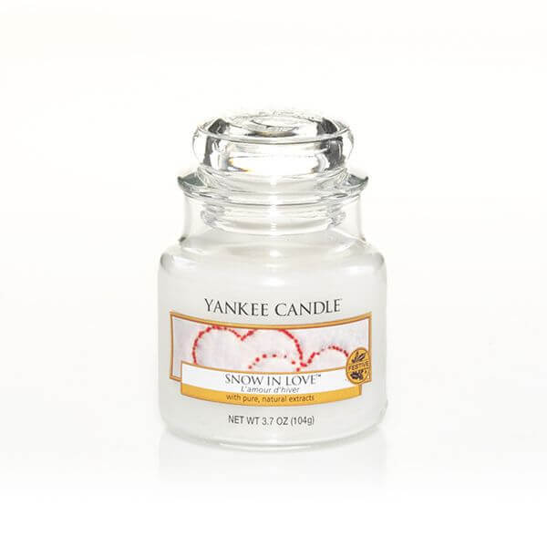 Yankee Candle Snow in Love 104g