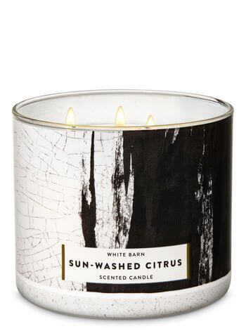 Sun-washed Citrus 411g