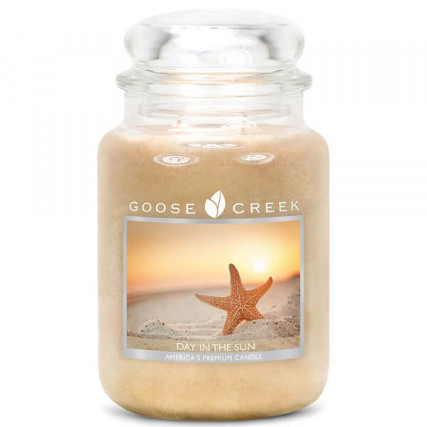 Goose Creek Candle Day in the Sun 59g