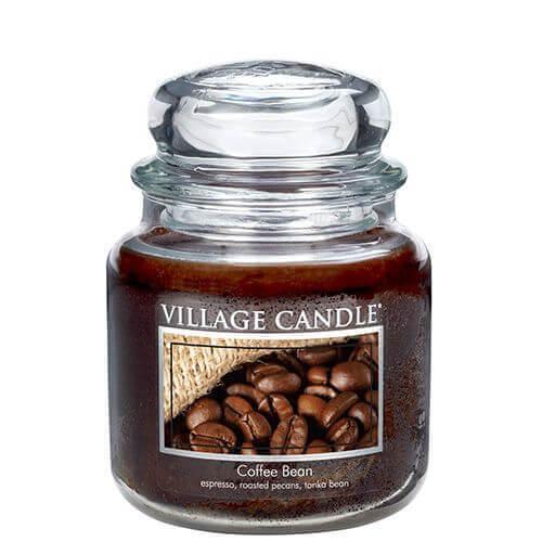 Village Candle - Coffee Bean 453g