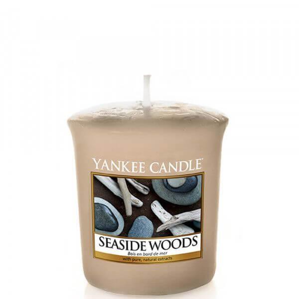 Seaside Woods 49g von Yankee Candle