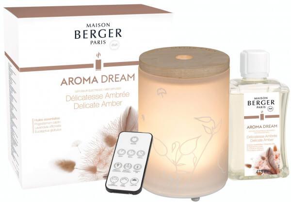 Aroma Dream Elektrischer Aroma Diffuser