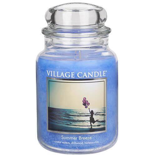 Village Candle Summer Breeze 645g