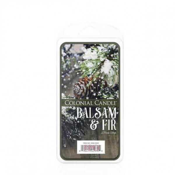 Balsam Fir 78g Wax Melts