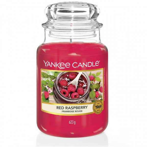 Red Raspberry 623g