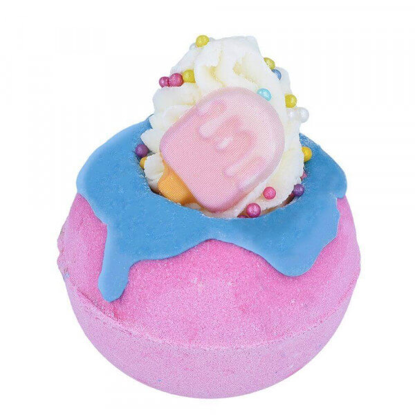 Chill Out Bath Blaster 160g von Bomb Cosmetics