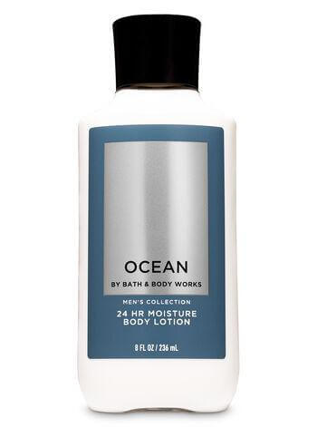 Body Lotion - Ocean - 236ml