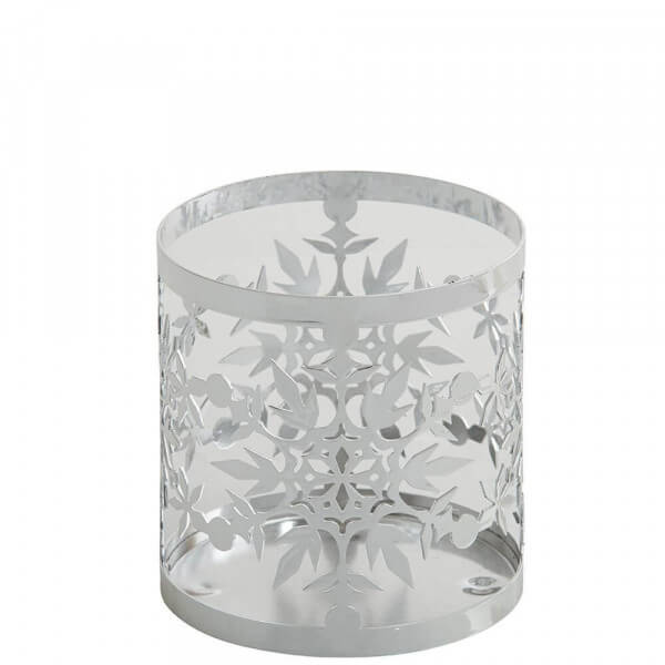 Yankee Candle - Frosty Jar Kerzenhalter