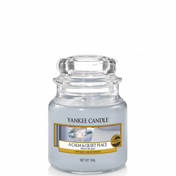 A Calm & Quiet Place 104g - Yankee Candle