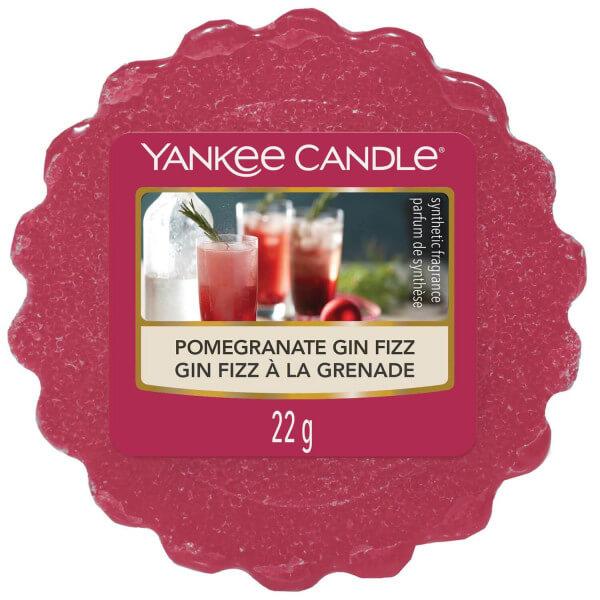 Pomegranate Gin Fizz 22g von Yankee Candle