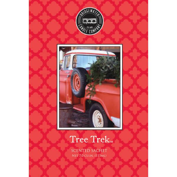 Tree Trek Duftsachet - Bridgewater