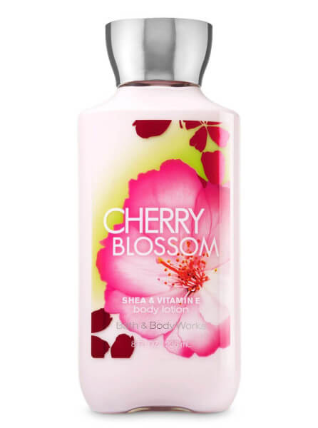 Body Lotion - Cherry Blossom - 236ml