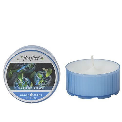 Goose Creek Candle Blueberry Limeade 42g
