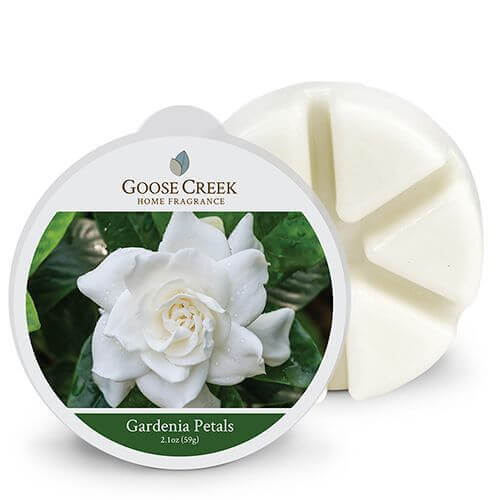 Goose Creek Candle - Gardenia Petals 59g