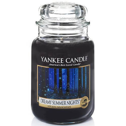 Yankee Candle Dreamy Summer Nights 623g