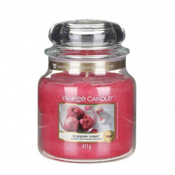 Roseberry Sorbet 411g