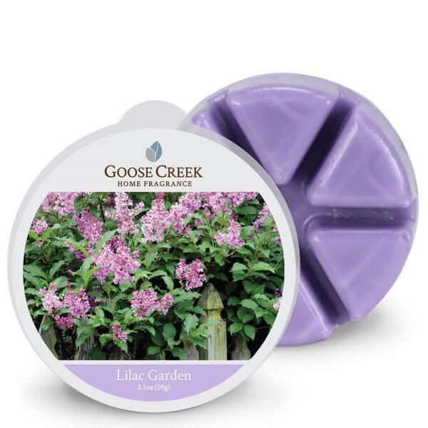 Goose Creek Candle Lilac Garden 59g