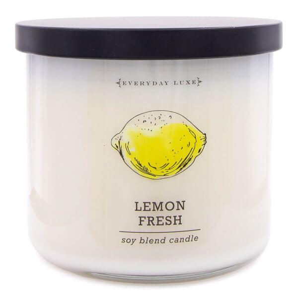 Duftkerze Lemon Fresh - 411g